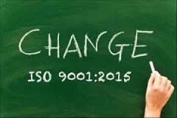 Chứng nhận ISO 9001 theo phiên bản mới cần phải làm những gì ?