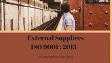 Làm thế nào bạn có thể có sự tự tin rằng nhà cung cấp của bạn đạt tiêu chuẩn ISO 9001?